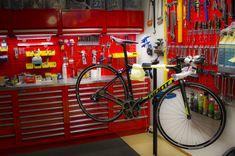 Bilderesultat for sykkel verkstdet Neon Signs