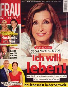Sarah & Andrew - Frau Im Spiegel 2015
