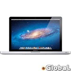 "Apple Macbook Pro 15"" 2.6GHz Core i7 750GB - MD104ZP/A Laptops :: Apple :: Laptops - eGlobaL Digital Cameras Online Store"
