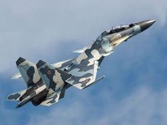 Belarus Eyes Fighter Jets