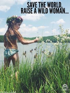 Our daughters are our future. Let's raise them free from the perversions and impositions of grown men.
