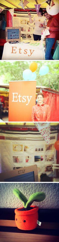 Blog post: etsy event in Paris #etsy #paris