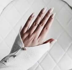 nails, beauty, and hair image Fancy Nails, Cute Nails, Pretty Nails, Mani Pedi, Nail Manicure, Nail Polish, Hair And Nails, My Nails, Gold Nails