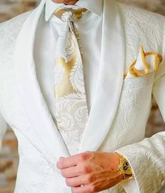 Vestito matrimonio uomo