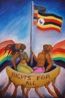Everybody deserves equality and equal rights