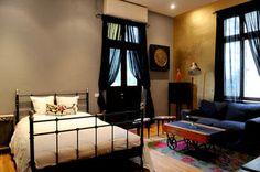 #Eclectic apart hotel a Tel aviv  ad Euro 86.96 in #Tel aviv #Israele