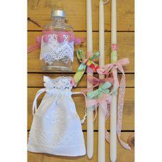 Λαδοσέτ Romance Set Girls Dresses, Flower Girl Dresses, Baptism Ideas, Wedding Dresses, Flowers, Greek, Fashion, Bride Dresses, Moda
