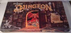 Games From Stiles Dungeon - Dungeon! - http://www.thecaverns.net/Wordpress/games-stiles-dungeon-dungeon/