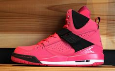 nice jordan shoes for girls flight