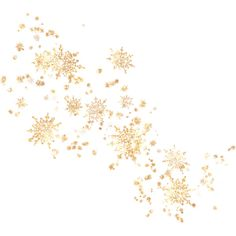 NLD Glitter Snowflakes 2.png ❤ liked on Polyvore featuring backgrounds, frames & background and glitter