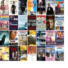 "Wednesday, December 2, 2015: The Corbin Public Library has three new bestsellers, nine new videos, two new music CDs, five new children's books, and 17 other new books.   The new titles this week include ""Cross Justice,"" ""Mr Holmes,"" and ""Six of Crows."""