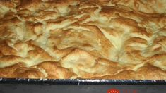 Najlepšia jablková žemľovka s tvarohom Pavlova, Guam, Quick Meals, Apple Pie, Mashed Potatoes, Health Fitness, Toast, Bread, Cake