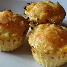 22 izgalmas krumpliköret a vasárnapi sült mellé | Nosalty Natural Life, Creative Food, Side Dishes, Healthy Living, Muffin, Food And Drink, Cookies, Dining, Vegetables