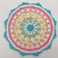 Naissance Mandala ~ Pattern