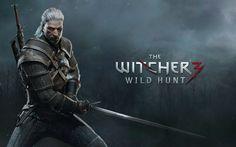 Witcher 3 Geralt new render best quality by Scratcherpen