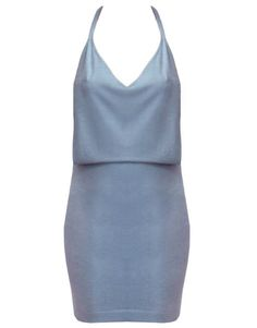 IWSBS INGEWIKKELD | KIM HALTER DRESS BLUE