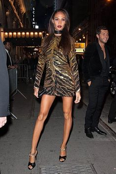 MET Gala 2015 After Party - #gala #party #people #look #fashion #hautecouture #JoanSmalls