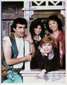 1970's TV One Day at a Time