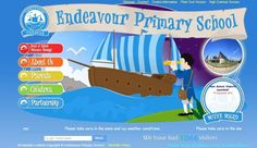 Endeavour Primary School, part of the Discovery Federation in Hampshire Primary School, Take Care, Weather Conditions, Hampshire, Kids And Parenting, Schools, Discovery, Parents, Website