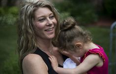 Medical Marijuana Changed 6-year-old Daughter's Life, says Grand Blanc Mom | Cannabis Culture