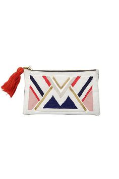 """""""Oh Yeah!"""" Purse by Sass and Bide"""