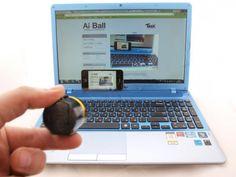 Миникамера Ai-Ball - Беспроводная WiFi мини видеокамера