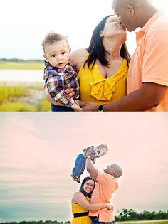 Cute bottom pic #family #photography @Jenny Harry