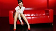 for pc wall paper hd rihanna in high res free