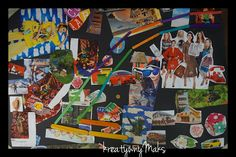 kreatywnyMaks: Collage