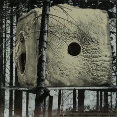 3 H Design - Habitat en mousse de plastique - IKA Mousse, H Design, Something Else, Construction, Architecture, Habitats, Interior, Inspiration, Artwork