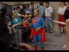 """Ruiz Mateos """"Superman me ha mandado esto"""""""