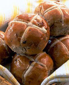 Hot+Cross+Buns+(Bread+maker+Recipe)+recipe+from+SuperValue