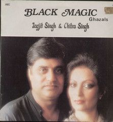 Black Magic Ghazals Jagjit Singh And Chitra Singh Hindi LP Old Records, Vinyl Records For Sale, Jagjit Singh, Rare Vinyl, Music Industry, Black Magic, Vinyls, Lp, Music Videos