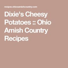 The Best French Dressing :: Ohio Amish Country Recipes Electric Roaster, Salad Dishes, Salads, French Dressing, Cheesy Potatoes, Amish Country, Sweet Potato Casserole, Ohio, Good Things