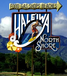 Haleiwa - just a few miles from my house. Great for a relaxed day of paddle boarding, swimming with turtles, shaved ice and dining at Jameson's by the sea or Haleiwa Joe's. Also you'll find the best shrimp truck on the island, Macky's! Miss Hawaii, Aloha Hawaii, Hawaii Travel, Blue Hawaii, Hawaii Usa, Hawaii Life, Honeymoon Vacations, Hawaii Honeymoon, Hawaii Vacation