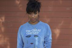 Tomboy Style: Q | Jessica Williams