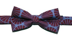 Ready-tied bow ties