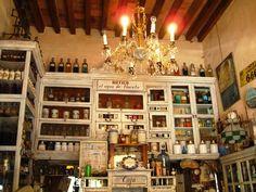 Antigua Botica (Farmacia) | Flickr - Photo Sharing!