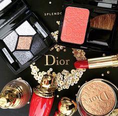 #makeup #dior #natale2016