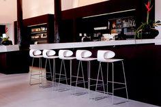 Aerni – Haar Kleid Bar Spa by Barmade Interior Design, Bern – Switzerland