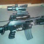 Building a simple break barrel shotgun from scratch - Homemade Shotgun, Firearms, Barrel, Guns, Construction, Simple, Building, Projects, Blog