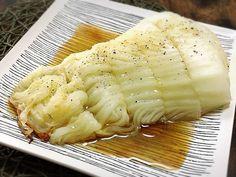 白菜と調味料だけで出来る、絶品おかず! 試食してくれた方々が驚いてくれたほど、美味しくなる『まるごと蒸し』のご紹介です♡