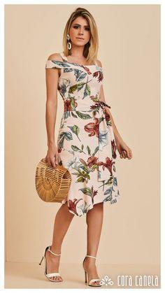 LOOKBOOK 7 – Cora Canela Wrap Dress Outfit, Dress Outfits, Dress Skirt, Trendy Dresses, Casual Dresses, Short Dresses, African Print Dresses, African Dress, Fashion Wear