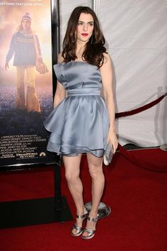 Rachel Weisz - 'Lovely Bones' Los Angeles Premiere At Grauman's Chinese Theatre On December 7, 2009 In Hollywood, California