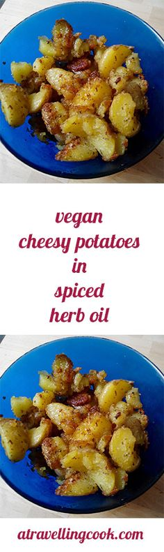 Delicious potato dish which is super easy, cheap to make and smells and tastes amazing!