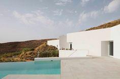 Ktima House | Camilo Rebele & Susana Martins Antiparos, Greece