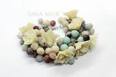 Boutique Etsy, Stud Earrings, Bracelets, Jewelry, Glow In Dark, Handmade Gifts, Unique Jewelry, Handmade, Jewlery