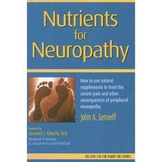 Nutrients fo Neuropathy