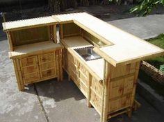1000 images about build your own bars on pinterest tiki for Build your own patio bar