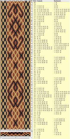 32 tarjetas, 3 colores // sed_810 diseñado en GTT༺❁                                                                                                                                                                                 More